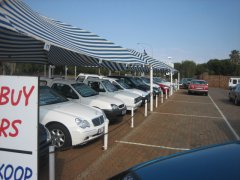 Centurion Auto Traders is a second hand car dealer/car dealership in Lyttelton Manor, Centurion, Gauteng.
