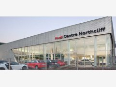 Audi Centre Northcliff is a second hand car dealer/car dealership in Northcliff, Johannesburg, Gauteng.