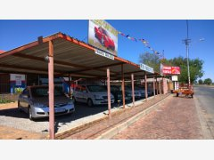 Cross Car Sales is a second hand car dealer/car dealership in Van Riebeeckpark, Kempton Park, Gauteng.