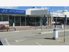 Hyundai Strijdom Park is a second hand car dealer/car dealership in Gauteng.