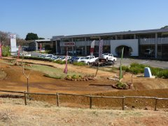 McCarthy Toyota Lynnwood is a second hand car dealer/car dealership in Gauteng.