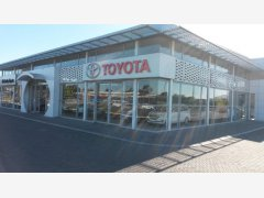 McCarthy Toyota Table View is a second hand car dealer/car dealership in Western Cape.