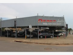 NIEWEN AUTO is a second hand car dealer/car dealership in Kempton Park, Gauteng.