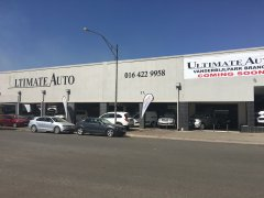 Ultimate Auto Vereeniging is a second hand car dealer/car dealership in Vereeniging, Gauteng.