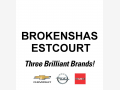 Brokenshas GM is a second hand car dealer/car dealership in Estcourt, KwaZulu-Natal.