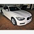BMW-1 Series-116i 5Dr Manual 2011 for Sale in Western Cape-Parow (153661)
