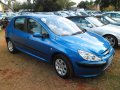 Used Peugeot-307-1.4 5Dr Manual 2005 for Sale in Gauteng-Pretoria (38082)