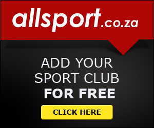 Click here to add your sport club to our free online sport club directory